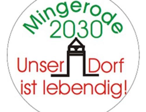 Mingerode 2030 sucht alte Bilder