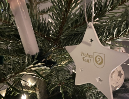 Weihnachtsbäume – Abholung 2021